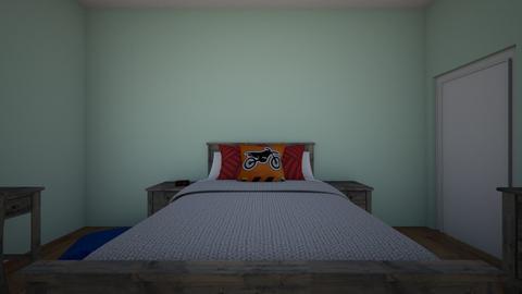 Urban Luxury  - Modern - Kids room  - by almecor2311