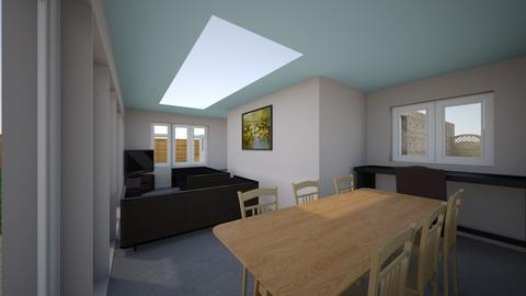 in side Latest 7th Nov - Kitchen  - by ray_ainsworth
