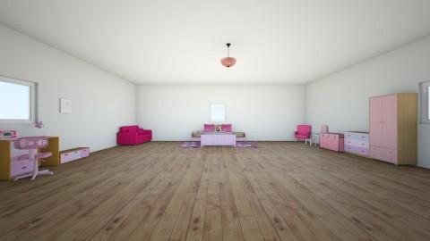 my room salma - by mtony