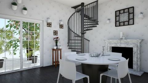 Living Room - Living room - by Floor Sanding Co