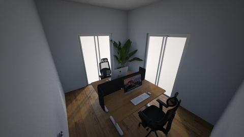 Small Office 1 - Office  - by georgiosd