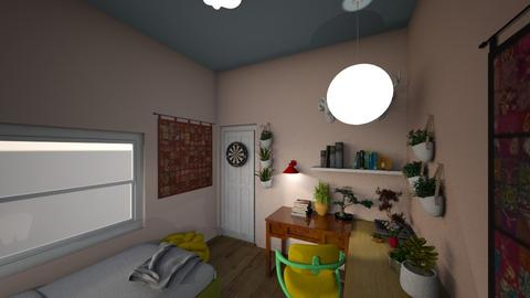 refrence2 - Eclectic - Kids room  - by c_babbitt