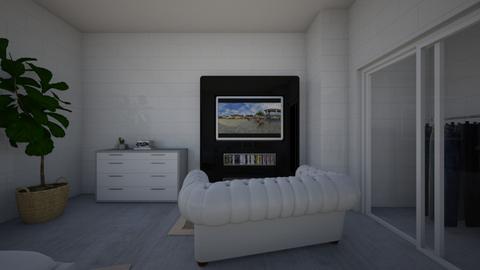Sarahs room - Classic - Bedroom  - by Sarahggg