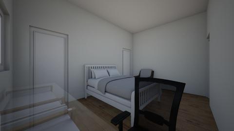 My Room Design 2 - Bedroom  - by helloimalice
