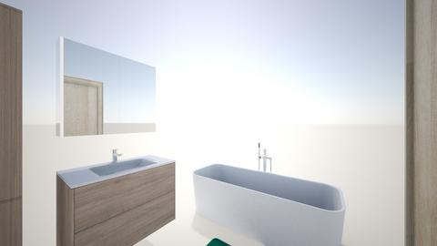 gt - Bathroom  - by Zk Cristina