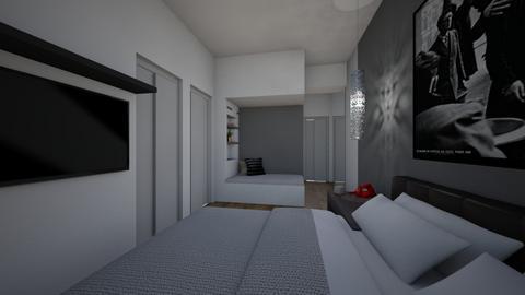 MB Dopo - Bedroom - by faruffa