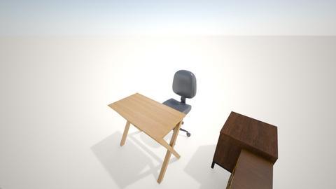 NP Office - Office  - by slonim1