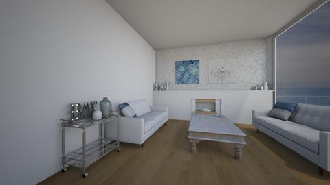 White Room - by ananya2902