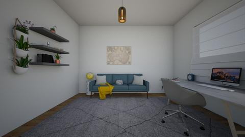 Margem office 8 - Office - by Medina Touch