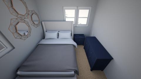 Bedroom - Bedroom  - by Audrey Zeh
