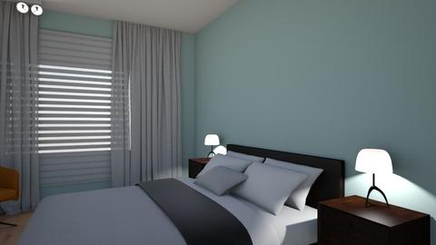 bedroom - Bedroom  - by Marl0uzzz
