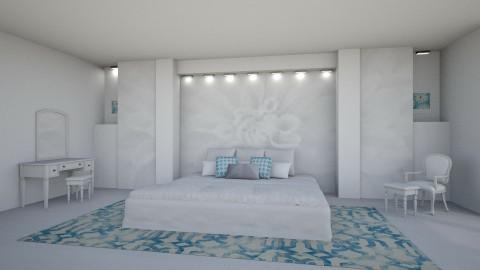 Petals - Modern - Bedroom  - by millerfam