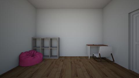 bedroom idea - Bedroom  - by I design bedrooms