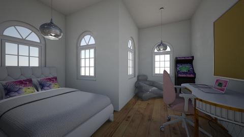 Ami - Bedroom - by Beamer0123