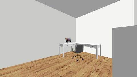 wg - Office  - by josssssi