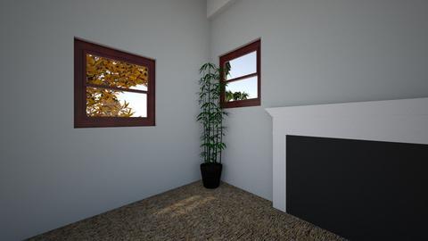 daxton muir - Living room  - by daxtonmuir