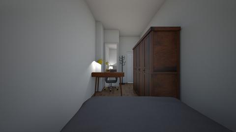 Bedroom v9 - Bedroom  - by kochhann