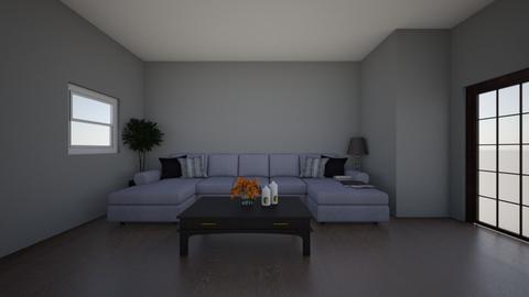 Samantha Dye 3rd - Living room  - by pvmsfacs