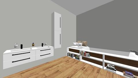 Bathroom Design - Bathroom  - by cozycat