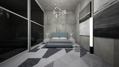 huis - Minimal - by yarno
