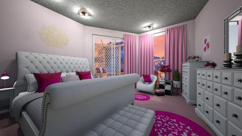 Name The Singer - Modern - Bedroom  - by Irishrose58
