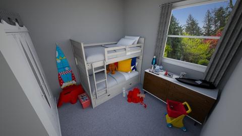 cfhvgbj - Bedroom - by tswiz