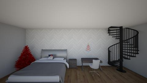 reese - Bedroom  - by ReeseThomas