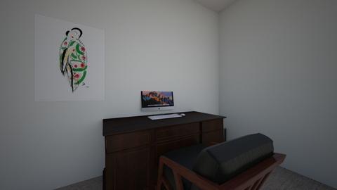 room jordan - Bedroom  - by jj_hill12
