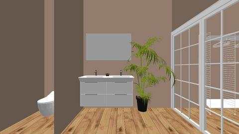 bathroom - Bathroom - by sara td