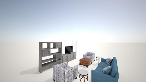 Living Room1 - Living room  - by lburrell