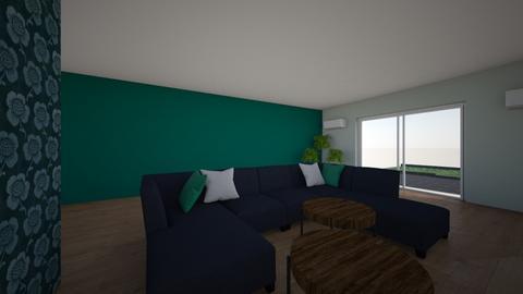 kamer - Living room  - by Sharonjohn