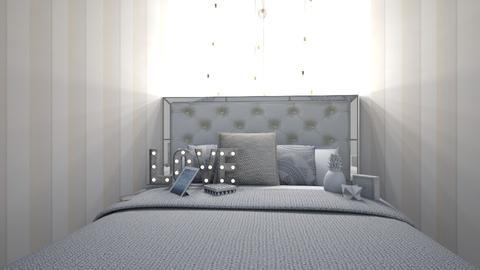sooo good - Bedroom - by kiki1209
