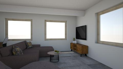 L1 - Living room  - by Vali_