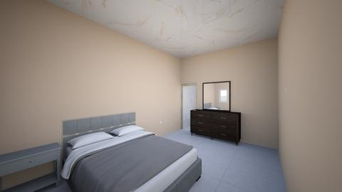 modern bedroom - Modern - Bedroom  - by Izza Arrayyan