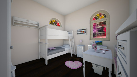 fh7 - Classic - Kids room  - by lola28