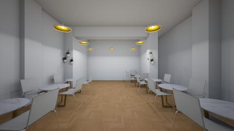 Napolitano - Modern - by eduverastegui