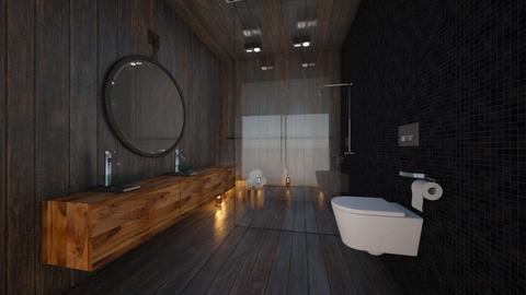 RO - Bathroom  - by JJ24
