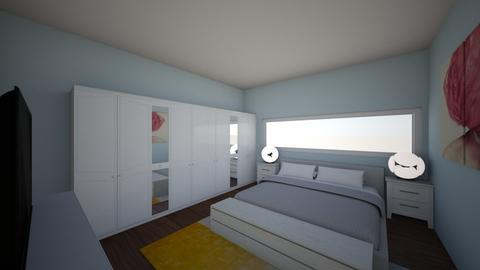bedroom 1 - by ludoght1