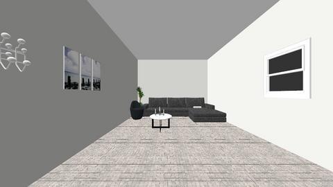 Living Room - Living room - by Sreehitha14