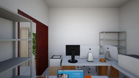 KTTD new - Office  - by loctd