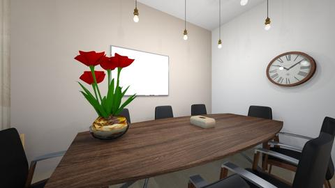 my office - Classic - Office  - by Aasddd
