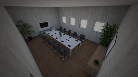 Estela - Office  - by estelareid