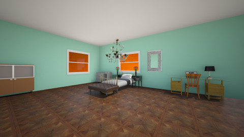 kids room - Kids room  - by Omggirl77