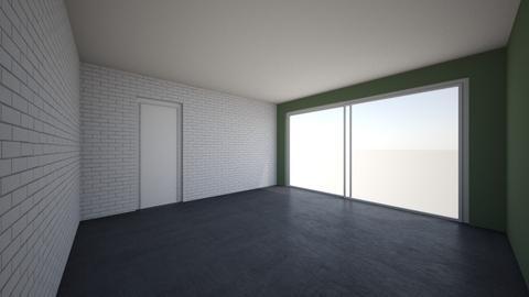 Living contest - Living room  - by Noa Jones