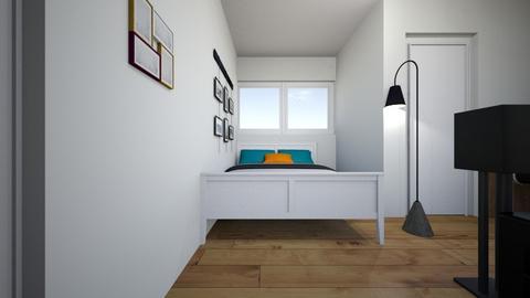 jeej - Living room  - by Jeroen204