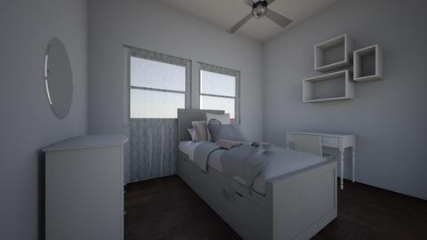 Emily room - by Sophiaristizabal1