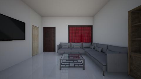 Sala - Living room  - by bk_cca