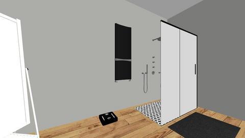 banheiro - Modern - by tpwk1706