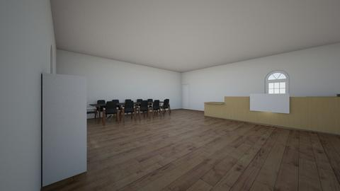 escuela de arte - Office  - by sofiamoreno_372