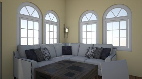 Living room7 - Living room  - by Vilislava
